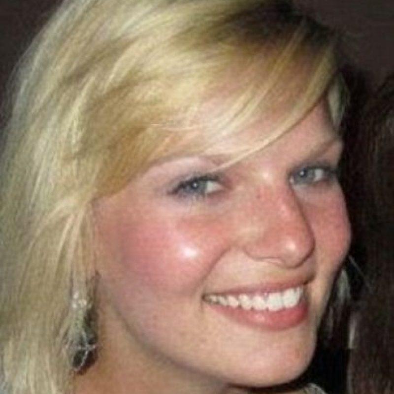 La profesora renunció a su trabajo una semana después del incidente Foto:Facebook. Imagen Por: