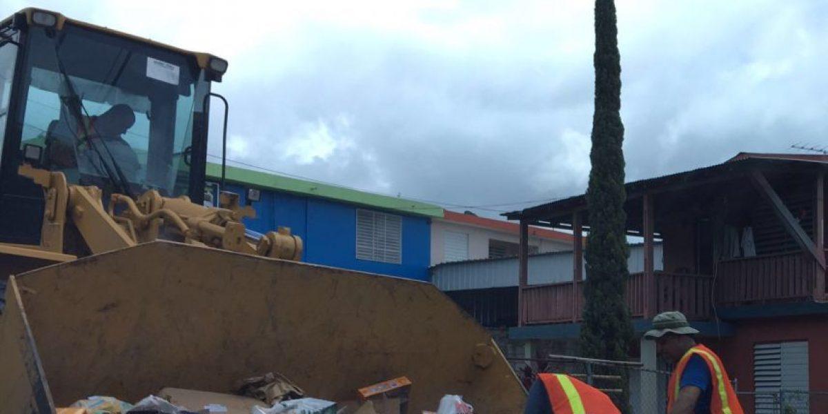 Aseguran suspensión de recogido de basura en Toa Alta por falta de pago