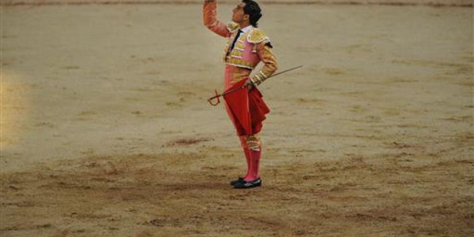 Además acompañó sus tuits con un poema de José León Foto:AP. Imagen Por: