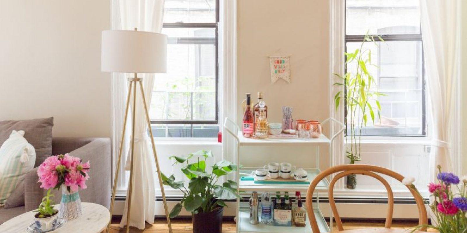 Foto:Apartment Therapy. Imagen Por: