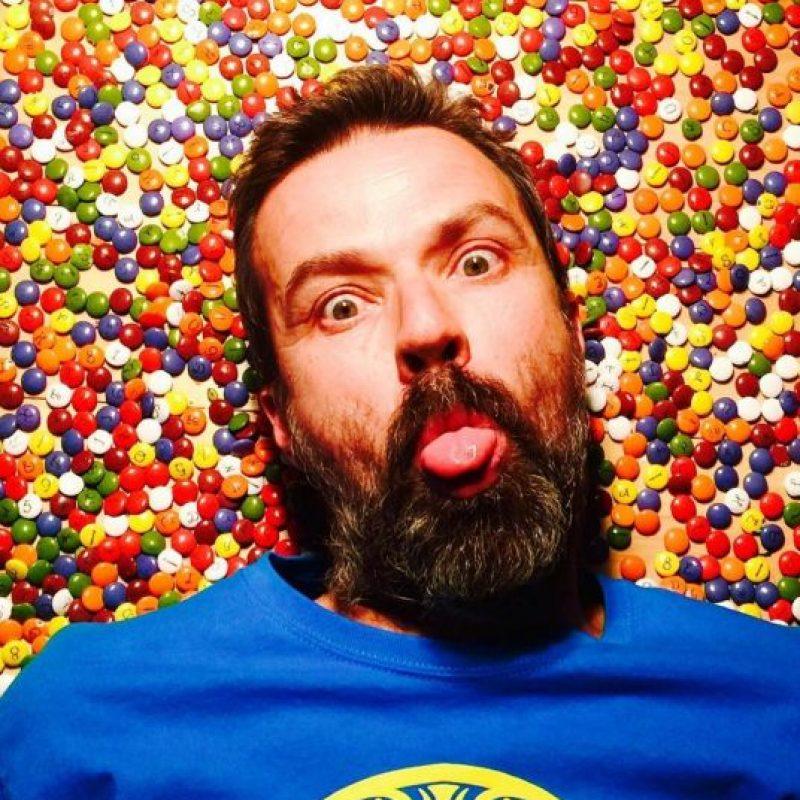 Foto:Vía instagram.com/jarabeoficial/. Imagen Por: