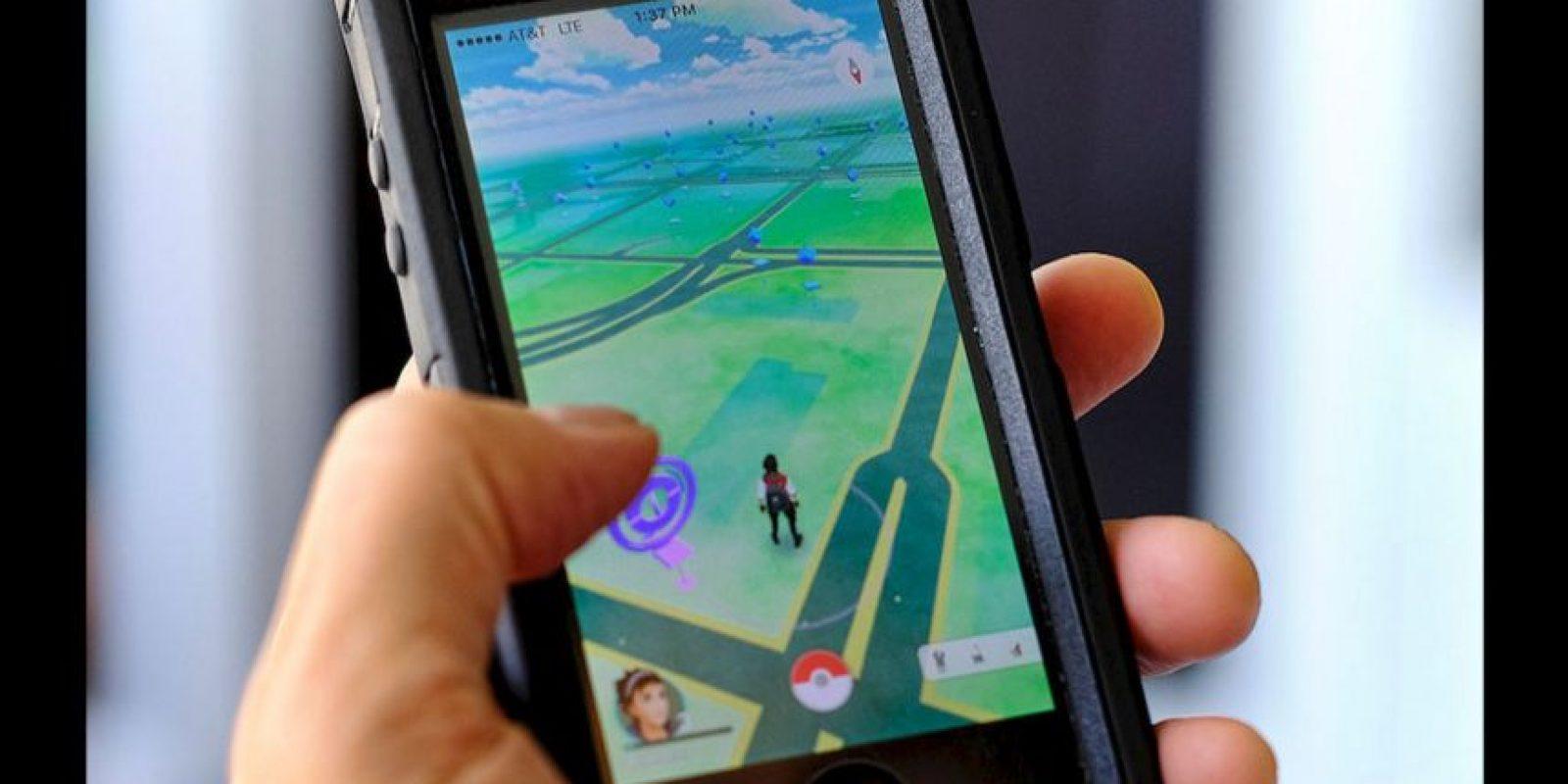 Miles han sido los fanáticos que descargaron la app a segundos de que fuera lanzada al mercado. Foto:AP. Imagen Por: