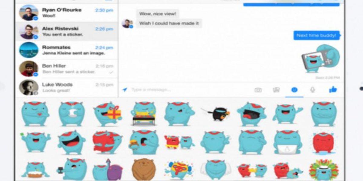 Facebook Messenger incorpora 3D Touch sólo para iPhone, ¿qué es?