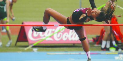 Alysbeth Félix participará en los Juegos Olímpicos tras recibir la invitación por la IAAF. Foto:Suministrada. Imagen Por: