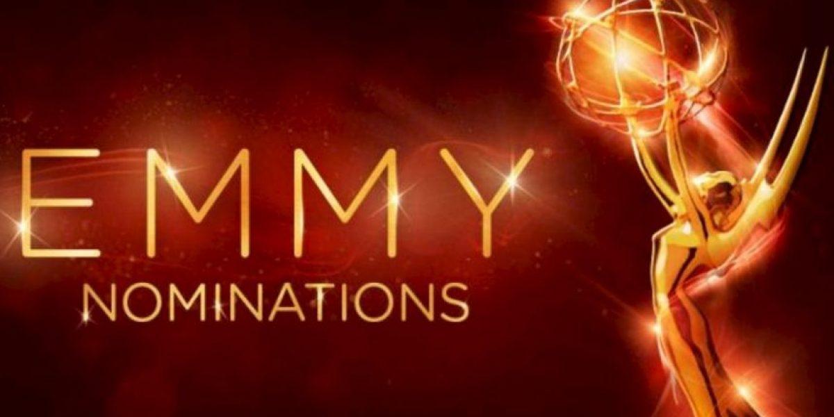 Lista de nominados al premio Emmy 2016