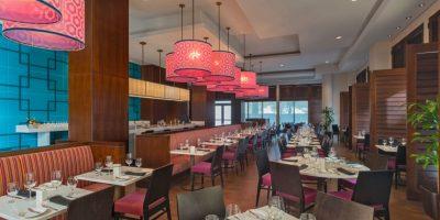 Restaurante Choices en el Hotel Sheraton en San Juan.. Imagen Por: