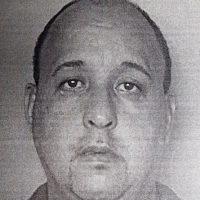 El inculpado y encarcelado, Cruz Casiano Cruz. Foto:INS. Imagen Por: