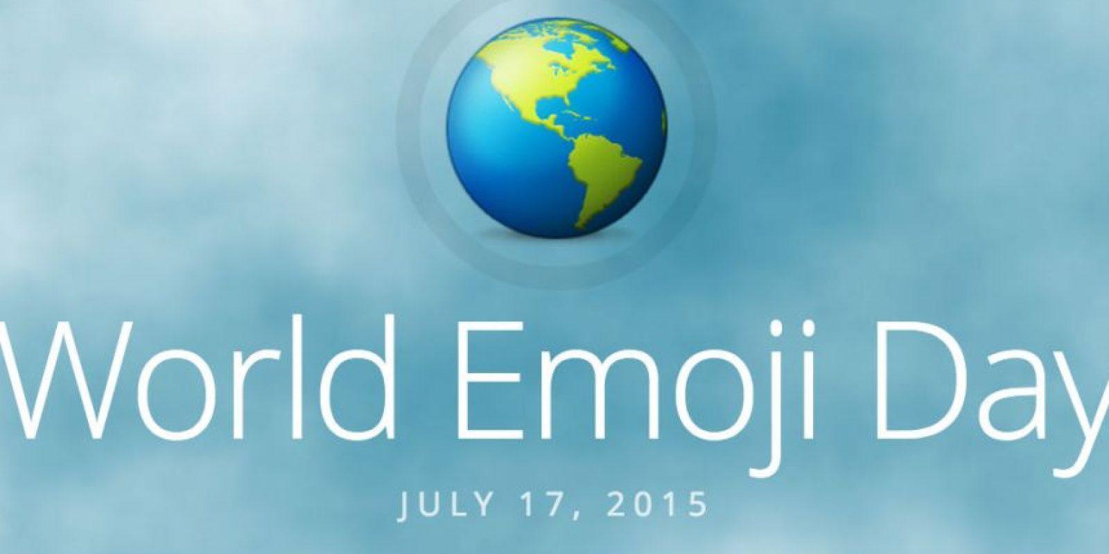 Hoy el mundo celebra el Día Mundial del Emoji Foto:worldemojiday.com/. Imagen Por: