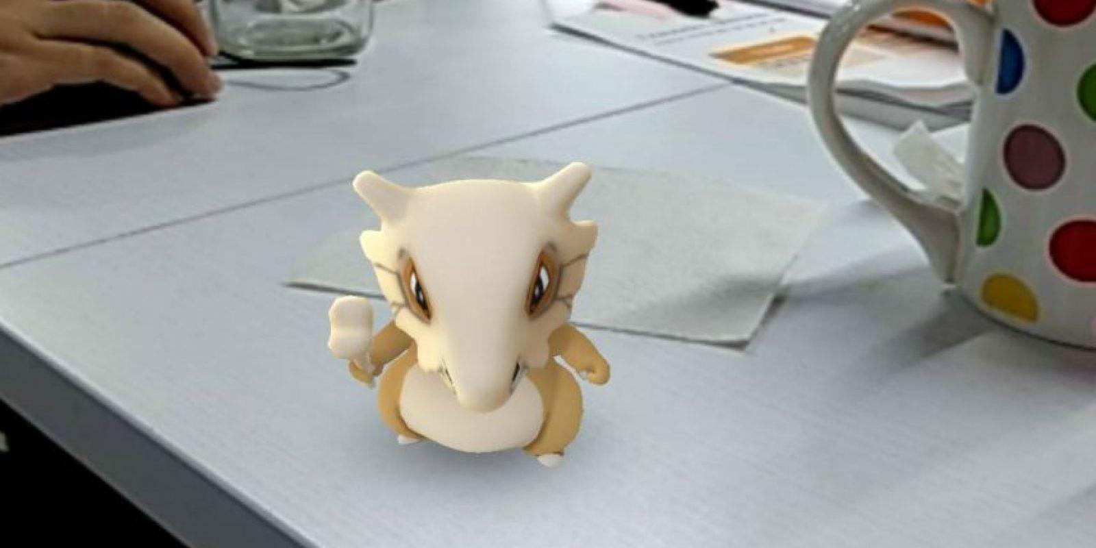 ¡Están en todos lados! Foto:Pokémon Go. Imagen Por: