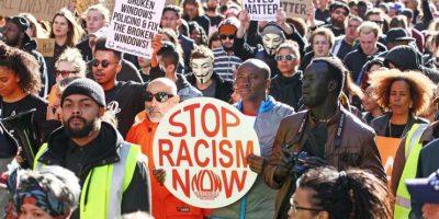 """En 2007, el 71% de los estadounidenses consideraba """"buenas"""" las relaciones entre blancos y negros. Foto:Getty Images. Imagen Por:"""