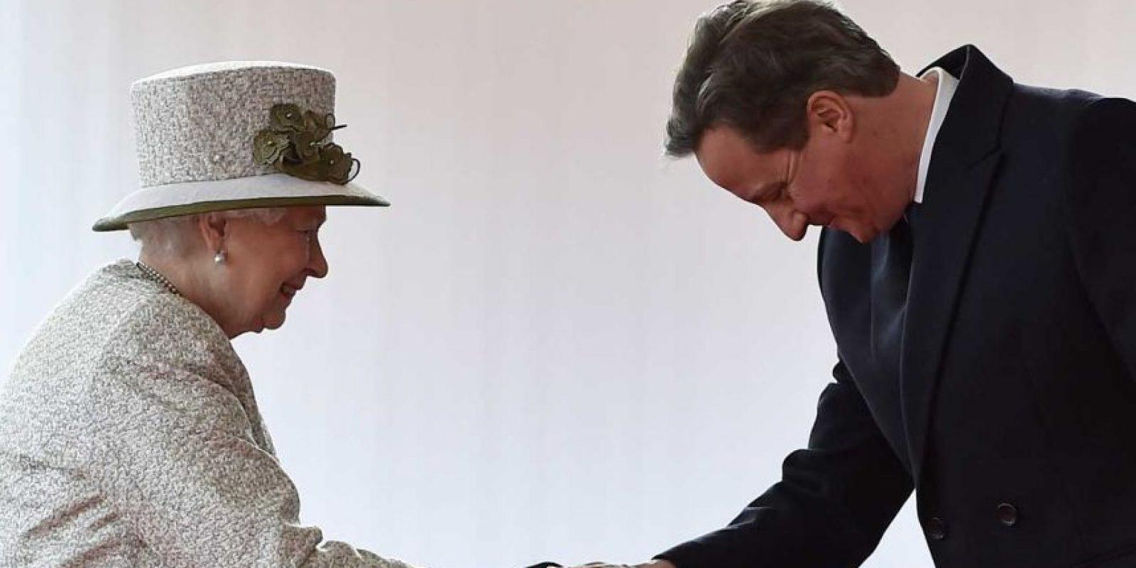 En 2015 había sido reelegido por cinco años más como Primer Ministro. Foto:Getty Images. Imagen Por: