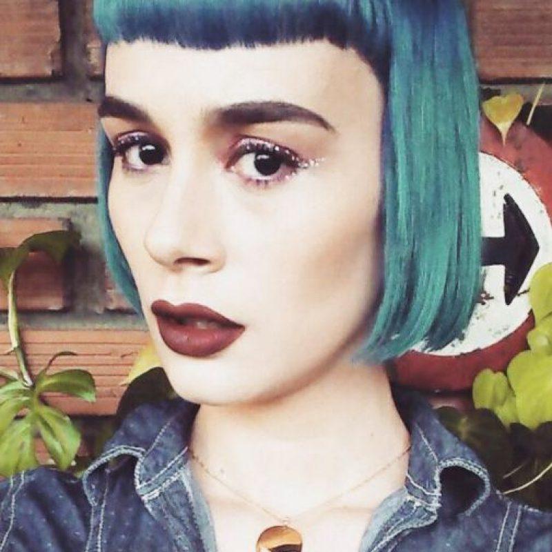 Lina Toro. Imagen Por: