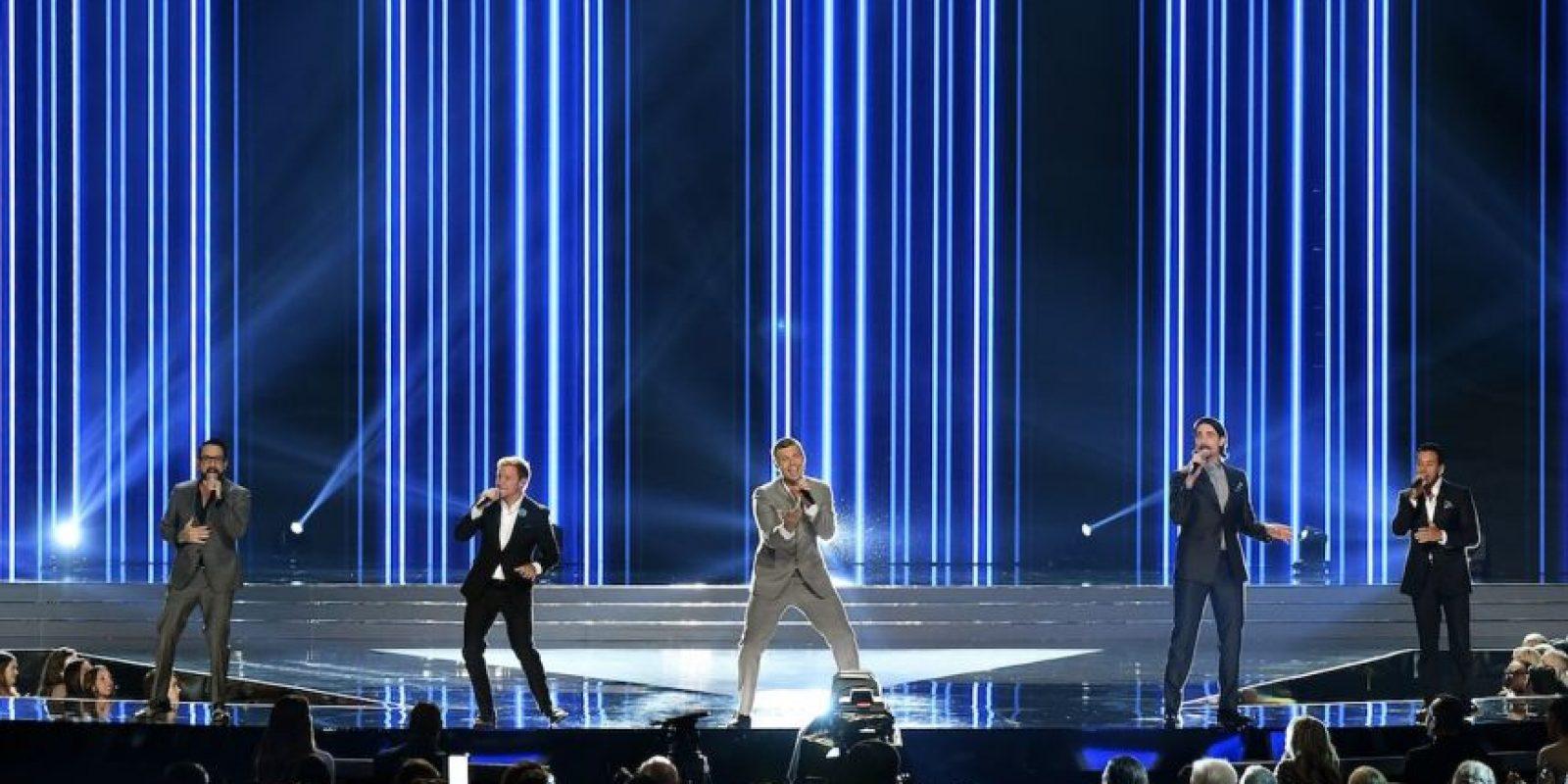 La famosa boyband volverá con nuevas canciones. Foto:Getty Images. Imagen Por:
