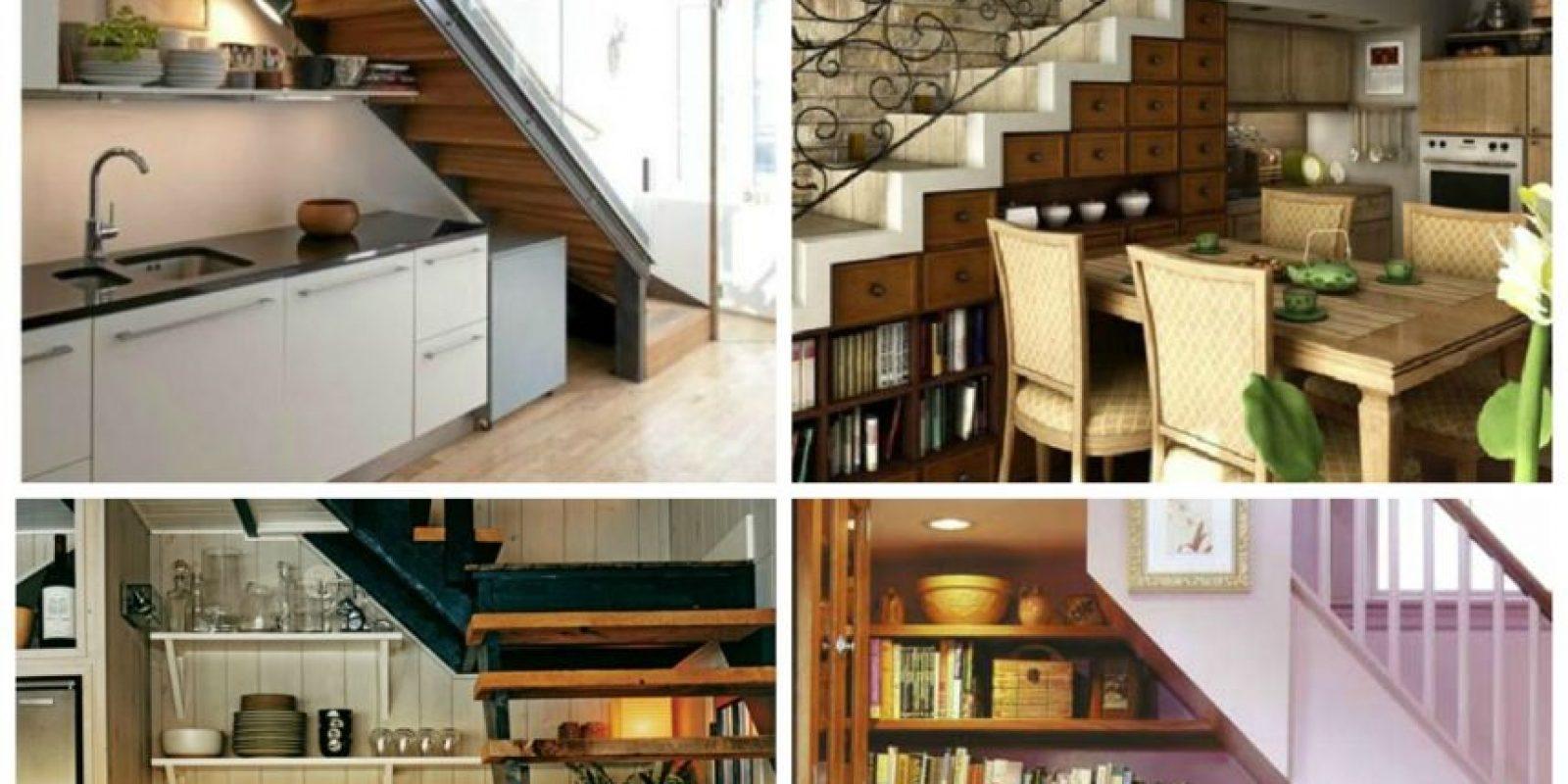 Foto:Stair Design Ideas. Imagen Por:
