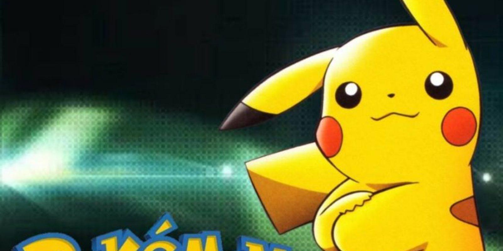 Foto:vía Facebook Pokémon Go Puerto Rico. Imagen Por: