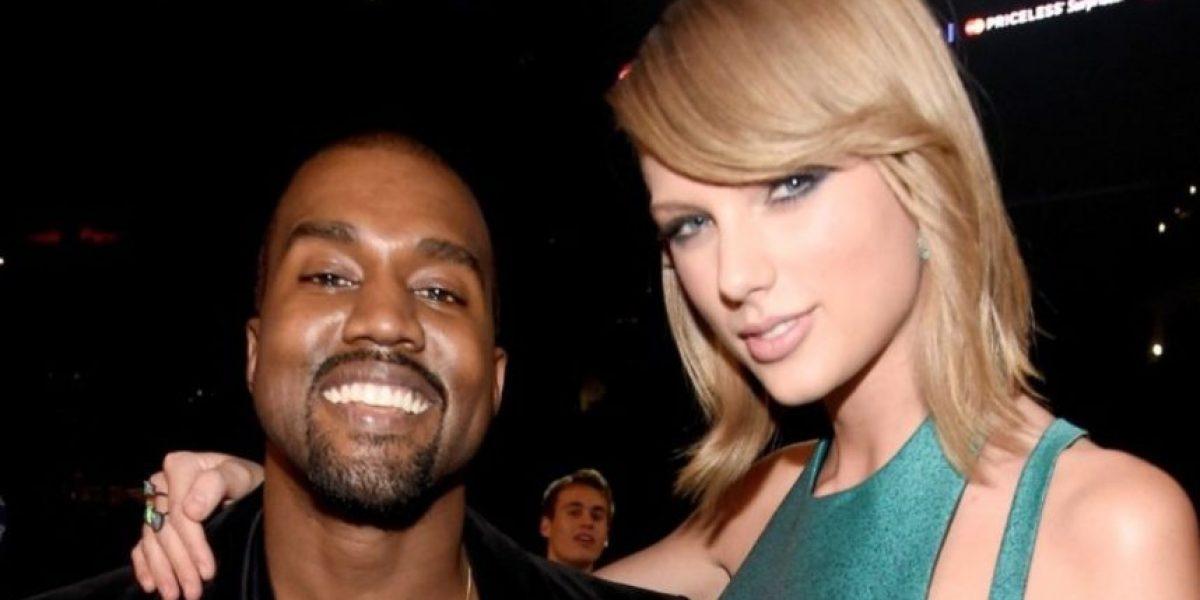 Taylor Swift denunciará a Kanye West por grabar su conversación