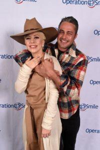 Lady Gaga se quitó el anillo de compromiso antes de que se anunciara su ruptura amorosa Foto:Getty Images. Imagen Por: