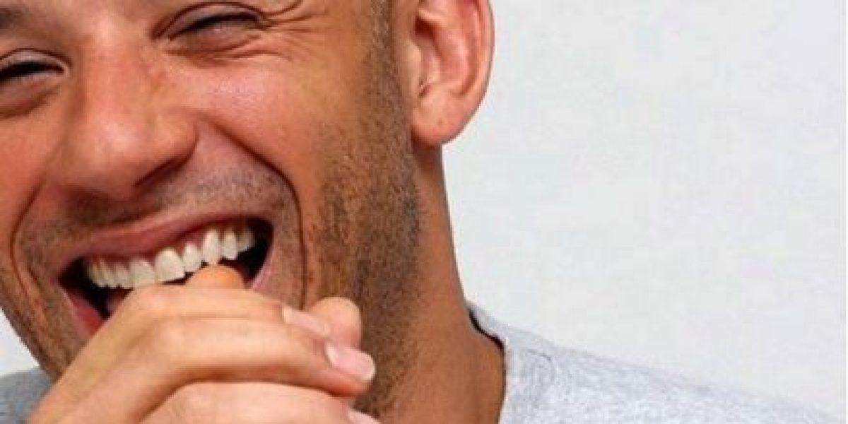 Vin Diesel goza y baila reguetón