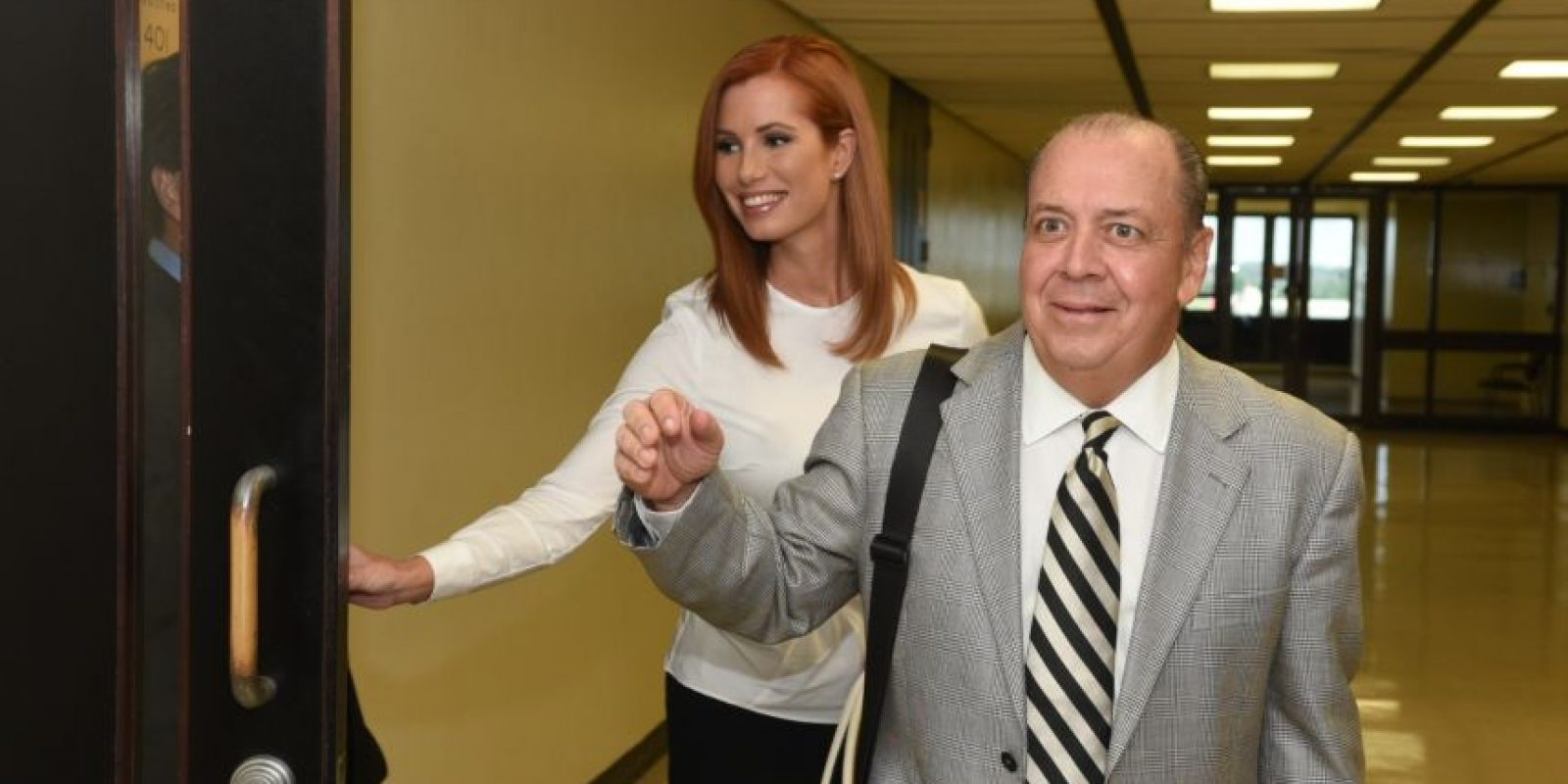Desireé Lowry y P.R. Crown son representados por el abogado Antonio Sagardía. Foto:Dennis A. Jones/ Metro P.R./ Archivo. Imagen Por: