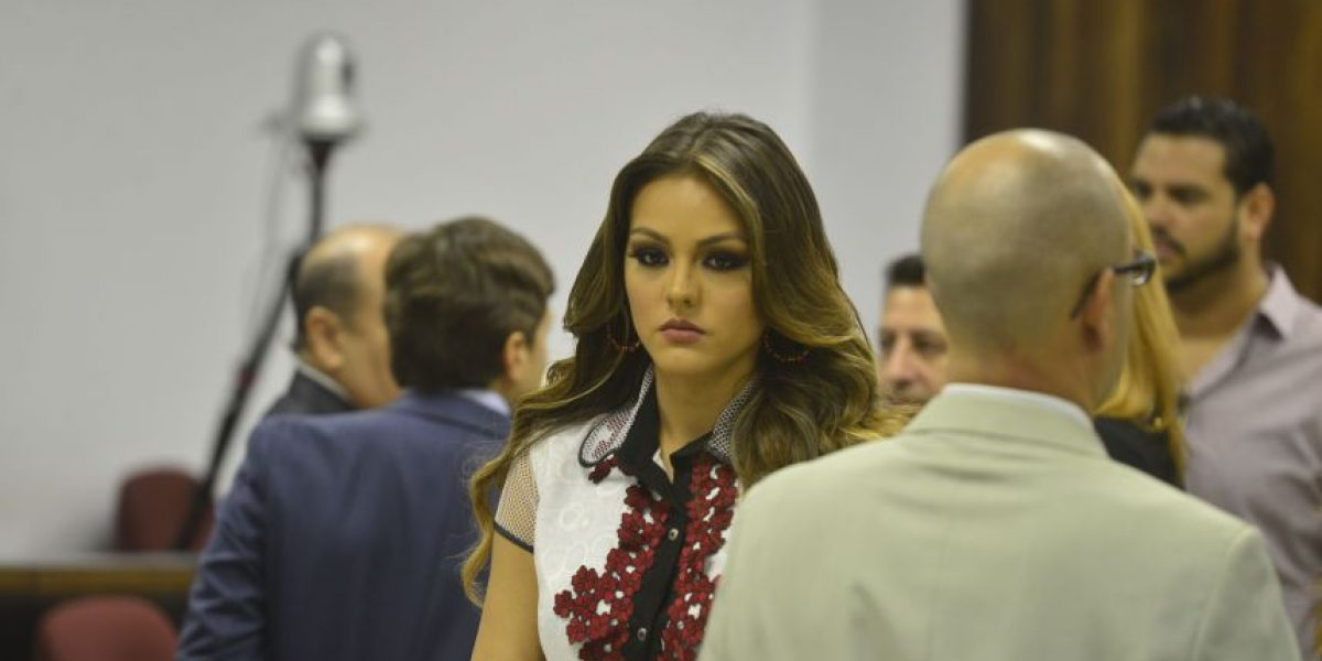 Sigue las incidencias: Juicio Miss Universe P.R. 2016