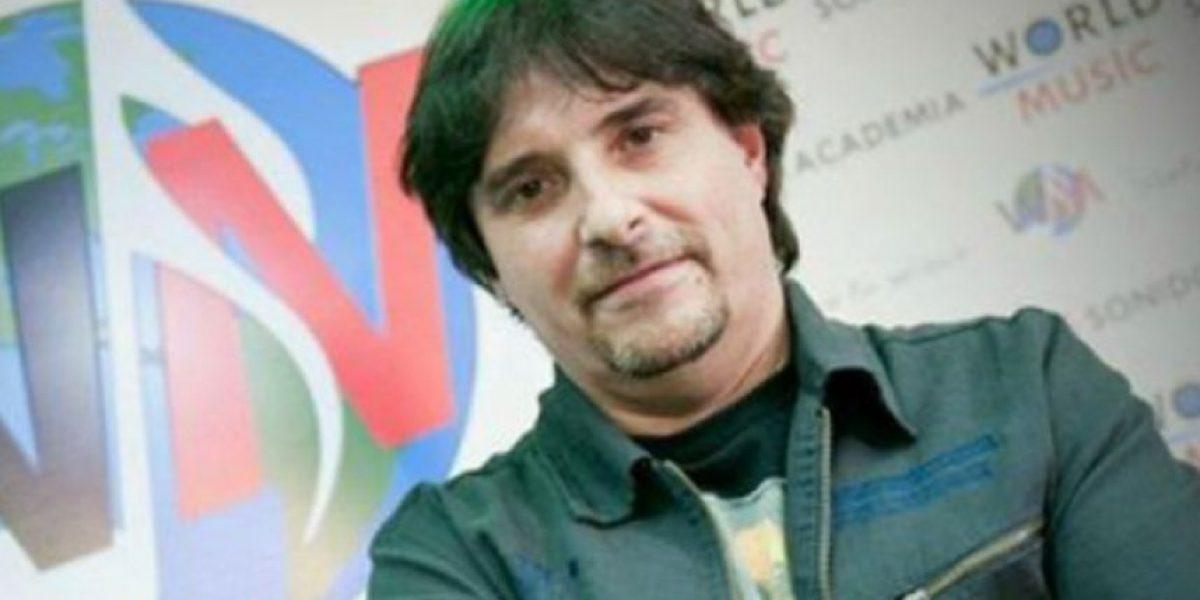 Exintegrante de La Ley muere en México