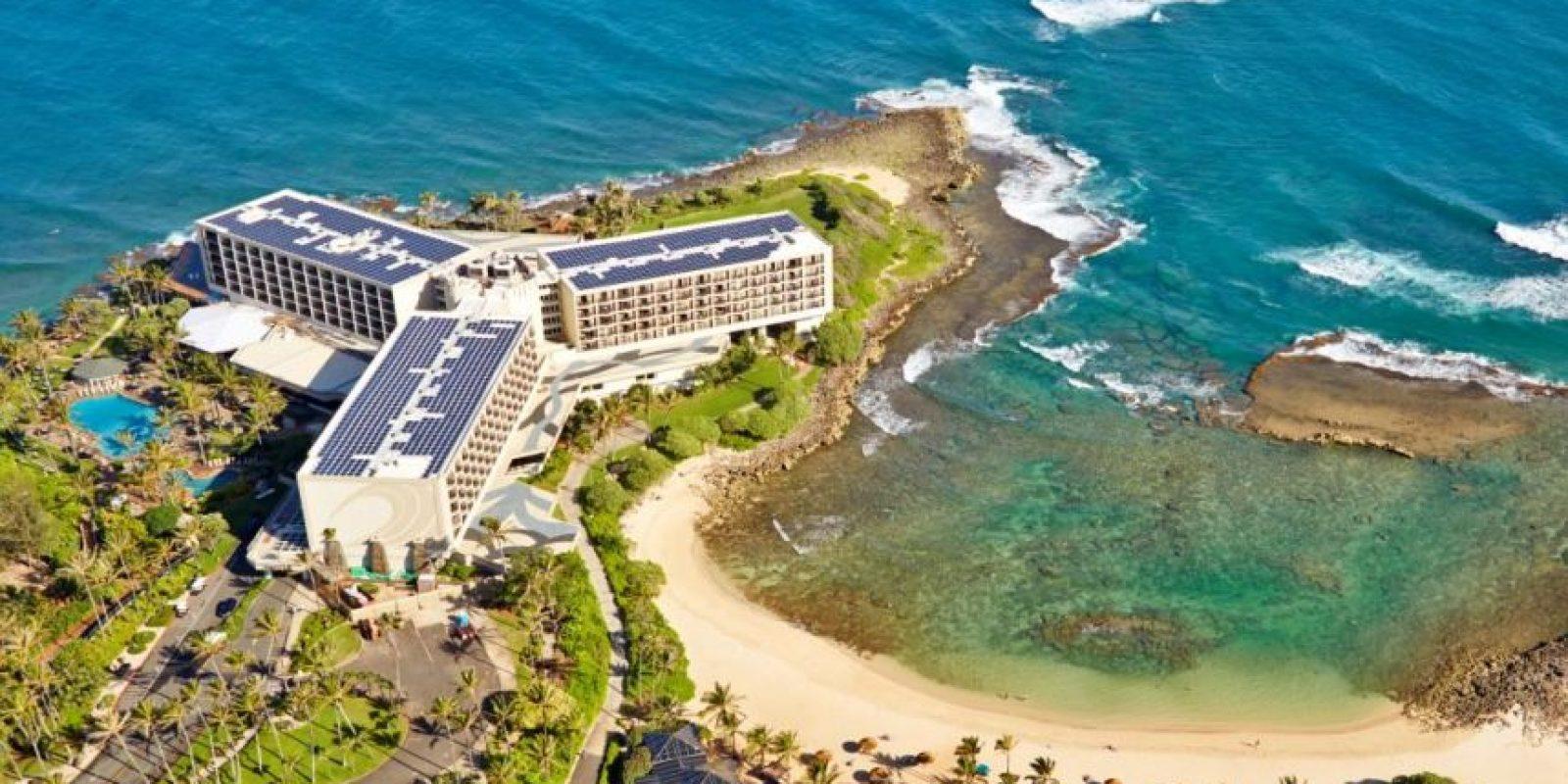 Foto:Turtle Bay Resort. Imagen Por: