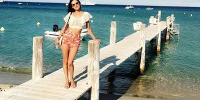 Las mejores imágenes de Alessandra Ambrosio Foto:Vía instagram.com/alessandraambrosio. Imagen Por: