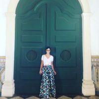 Foto:Vía Instagram.com/camilarodrigues11. Imagen Por: