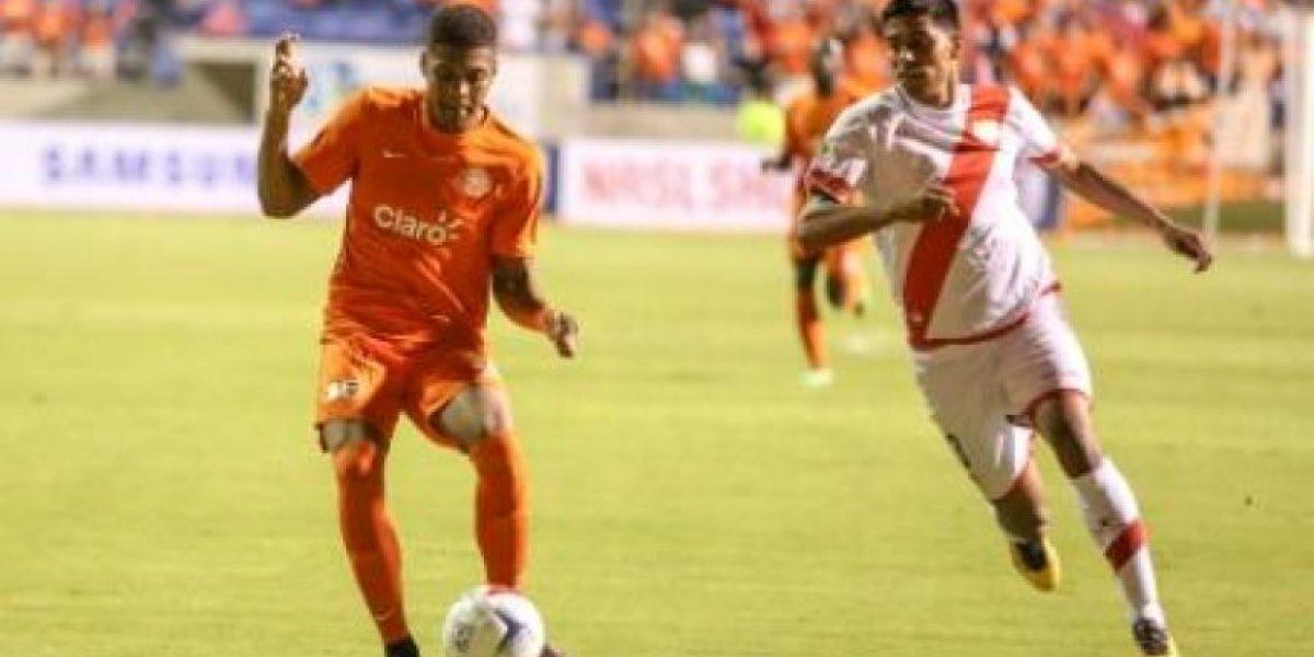 Puerto Rico FC gana su primer partido frente a sus fanaticos