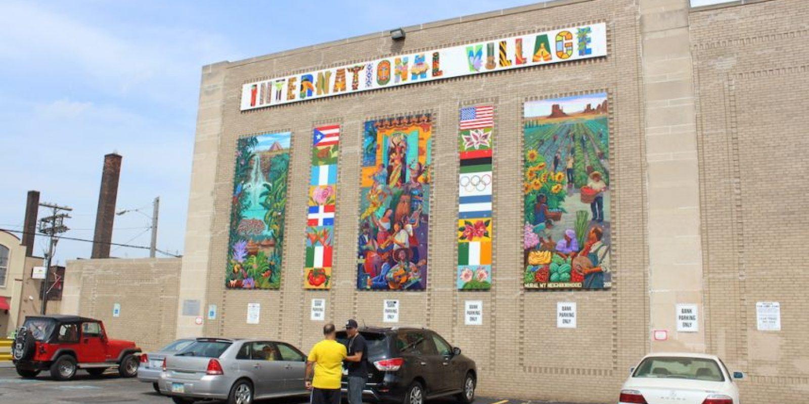 De acuerdo al censo de 2010, Ohio es el décimo estado con más población de puertorriqueños. Foto:David Cordero. Imagen Por: