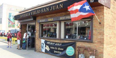 Por motivo de la convención republicana en Cleveland, aprovechamos para darle un vistazo a la comunidad puertorriqueña en esa ciudad. Foto:David Cordero. Imagen Por: