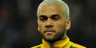 Dani Alves Foto: Getty Images. Imagen Por: