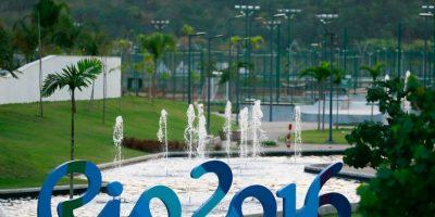 Así luce la villa olímica de Río 2016 Foto:Getty Images. Imagen Por: