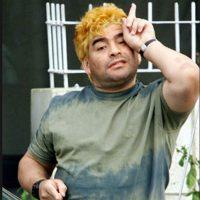 Diego Maradona Foto:Twitter. Imagen Por: