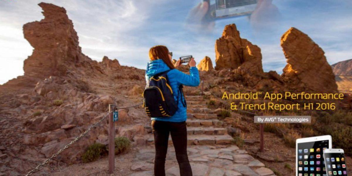 Android: Las apps que consumen más batería y dañan su celular