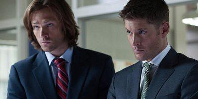 """""""Supernatural"""" está basado en """"The Sandman"""" —de Neil Gaiman, """"American Gods"""", """"An American Werewolf in London"""" y """"El héroe de las mil caras"""". Foto:vía The WB. Imagen Por:"""