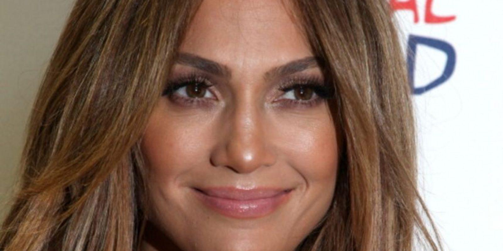 Jennifer Lopez quiere que toda su habitación sea blanca. Foto:vía Getty Images. Imagen Por: