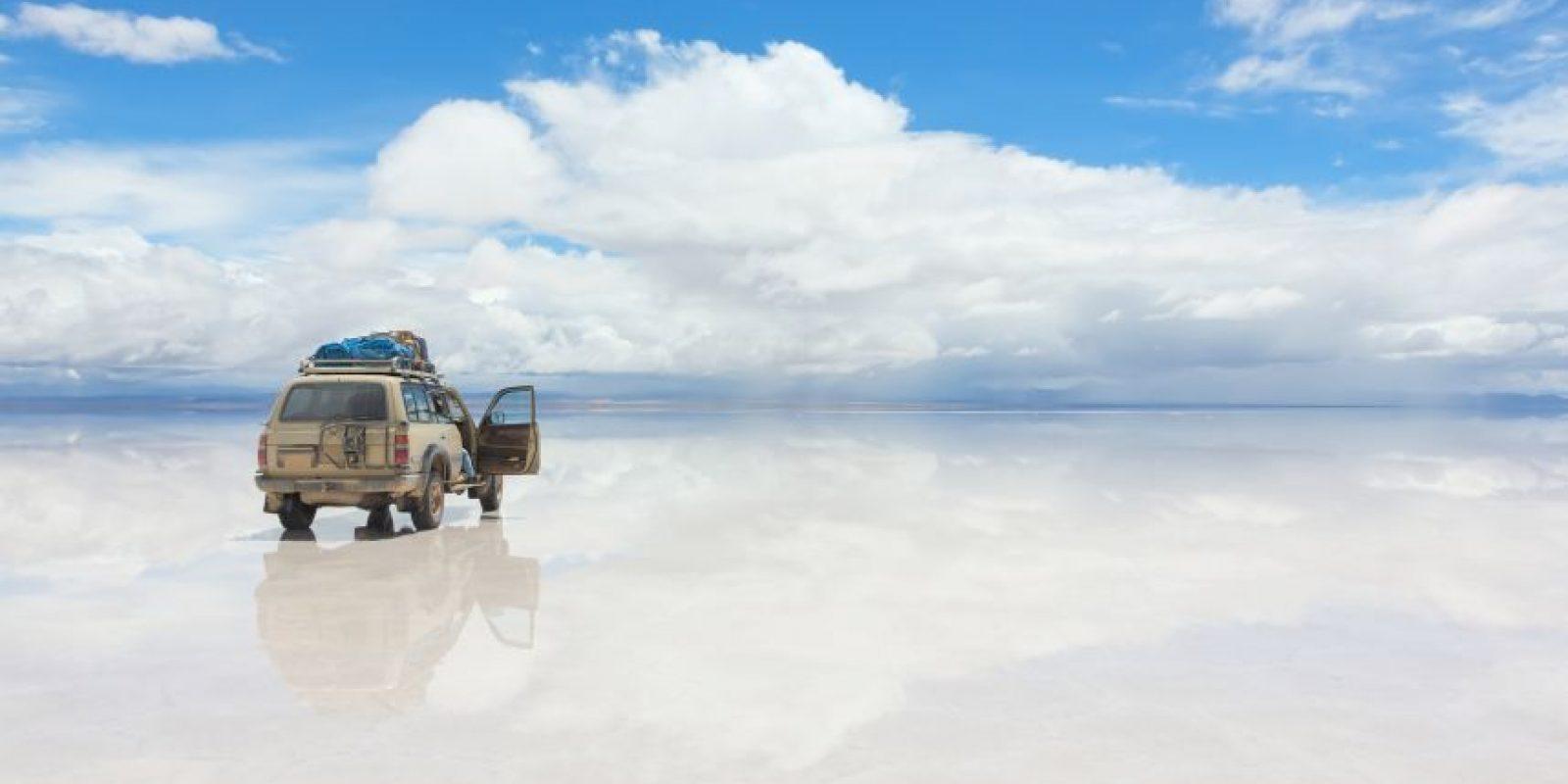 Foto:Bolivia. Imagen Por: