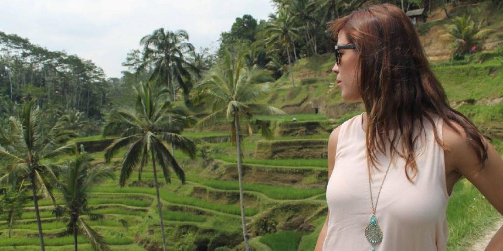 Foto:Bali. Imagen Por:
