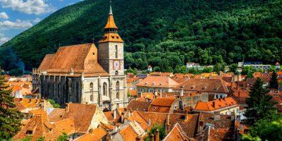 Foto:Rumania. Imagen Por: