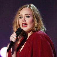 Y Adele Foto:Getty Images. Imagen Por:
