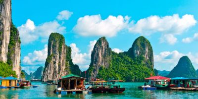 Foto:Vietnam. Imagen Por: