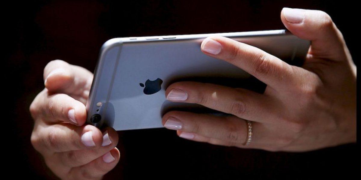 LLegará en septiembre el iPhone 7