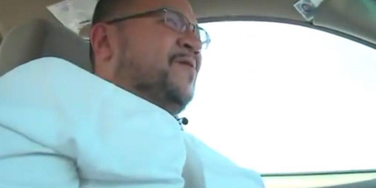 Chofer boricua de Uber devuelve $3 mil olvidados en su auto