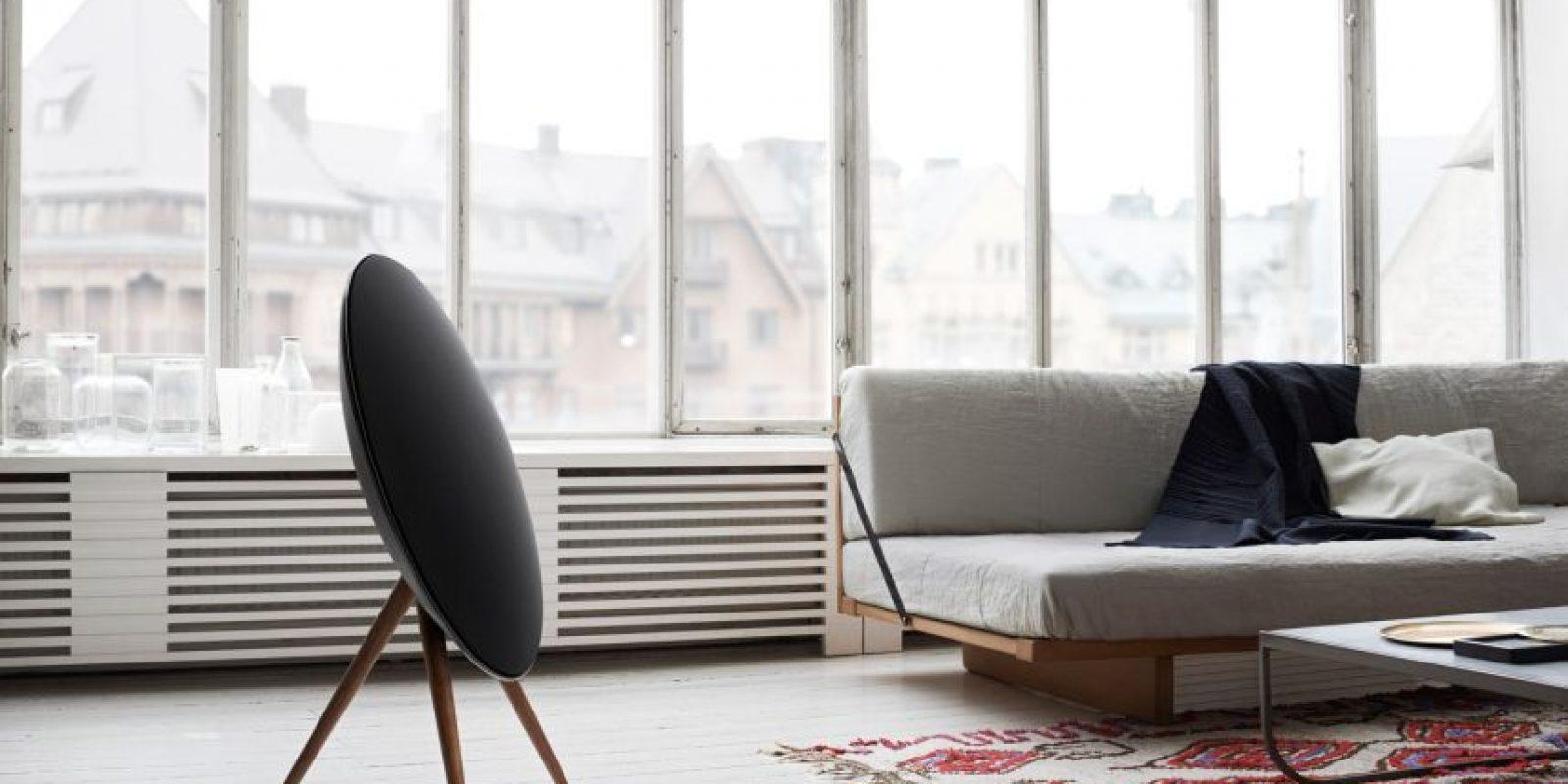 Foto:Bang & Olufsen. Imagen Por: