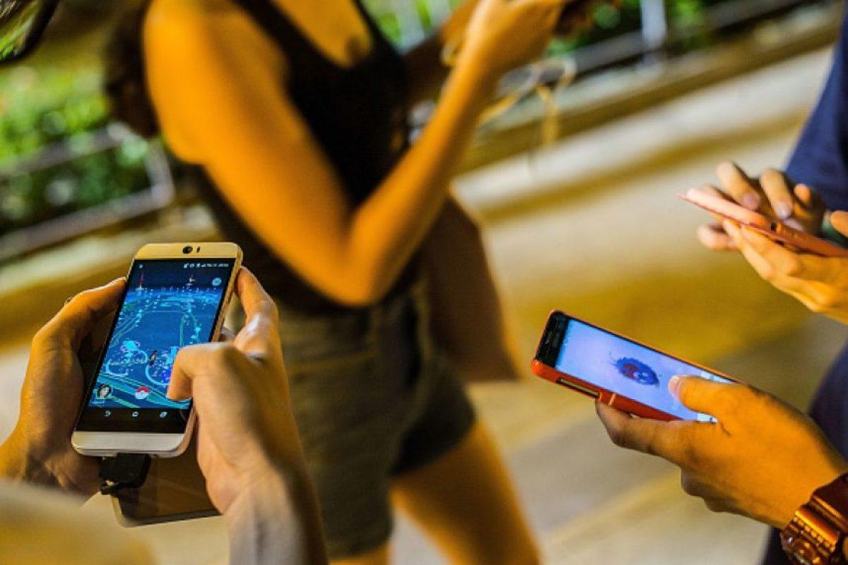 Niantic Labs, la compañía detrás de Pokémon Go, aún no ha dado información oficial al respecto Foto:Getty Images. Imagen Por: