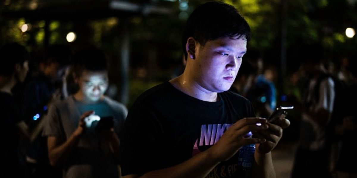 Gobierno chino prohíbe jugar Pokémon Go