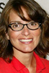 Tina Fey era toda una nerd. Foto:vía Getty Images. Imagen Por: