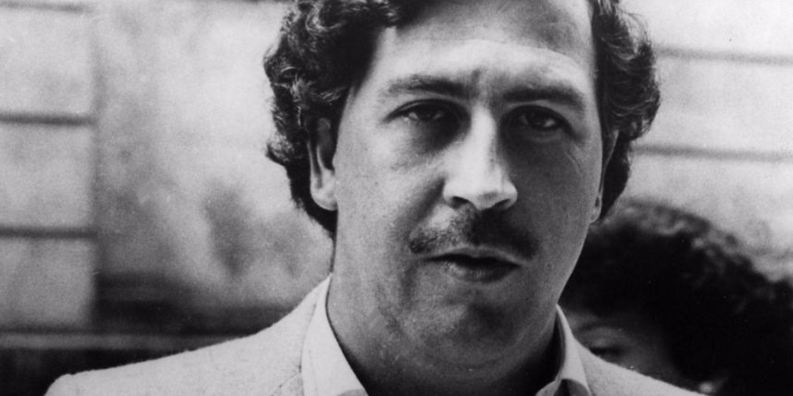 Sus hijos incluso viven con el estigma del capo. Juan Sebastián Marroquín ha insistido por todos los medios en borrar lo que dejó su padre. Foto:Getty Images. Imagen Por: