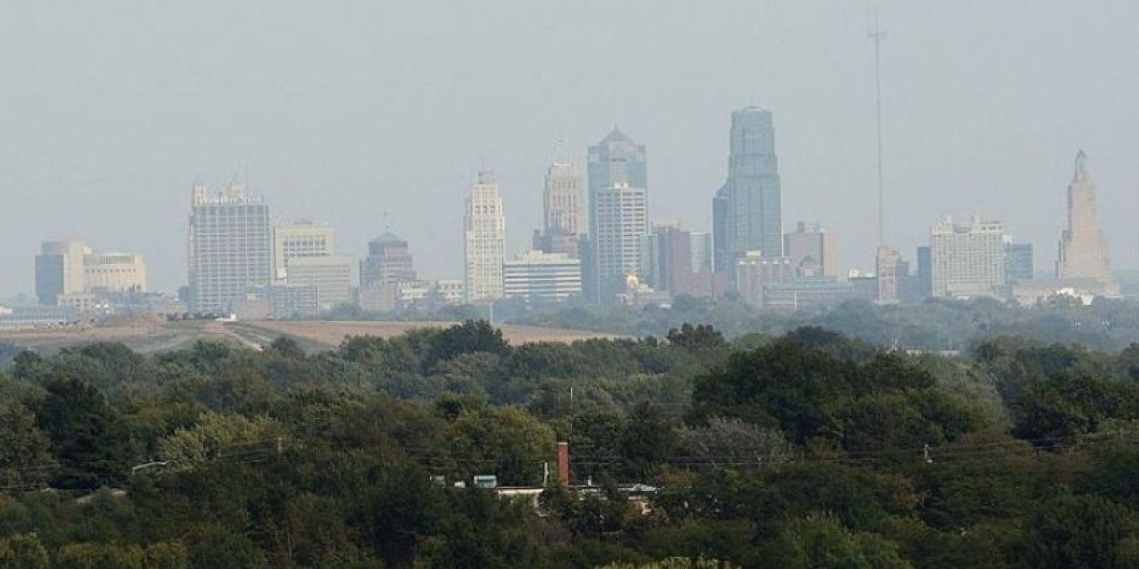 Kansas, EE. UU. Foto:Getty Images. Imagen Por: